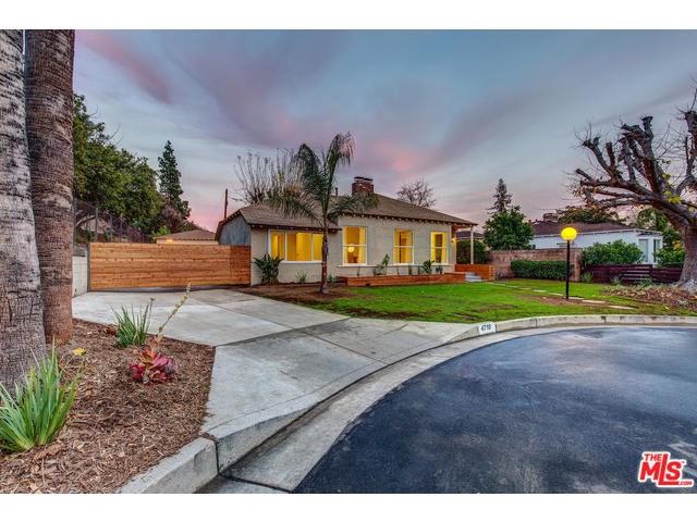 4718 Wortser Ave, Sherman Oaks, CA