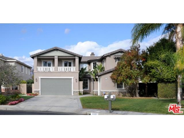 2227 Swiftwater Way, Glendora CA 91741