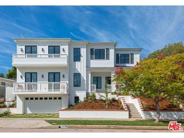16739 Bollinger Dr, Pacific Palisades, CA