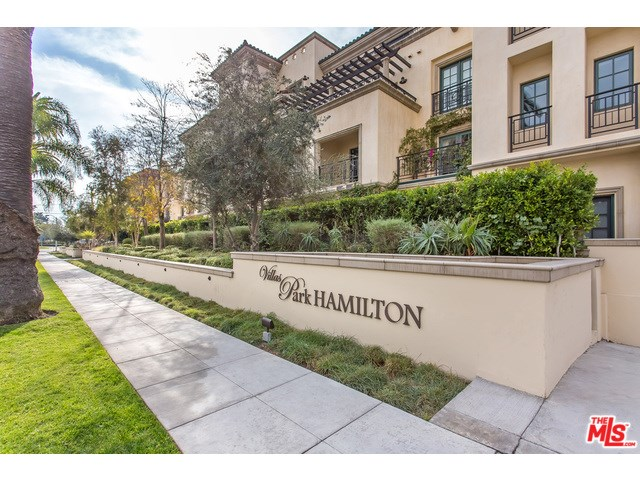 225 S Hamilton Dr #APT 108, Beverly Hills, CA