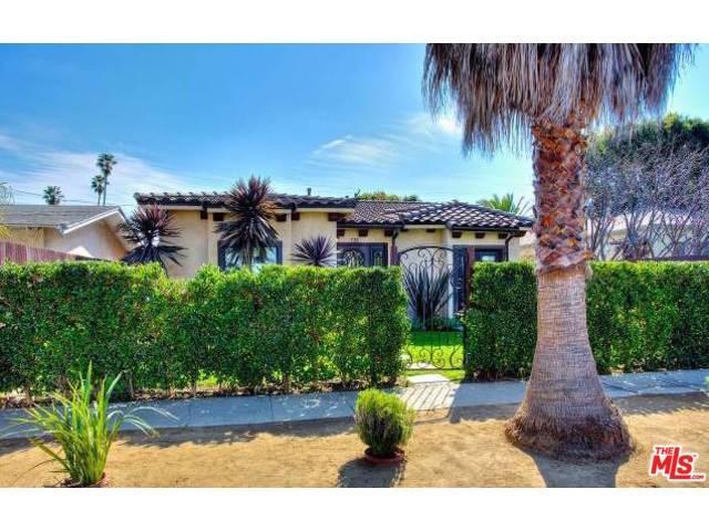 736 Sunset Ave, Venice CA 90291