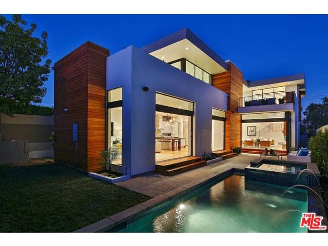 637 N Lucerne Blvd, Los Angeles, CA