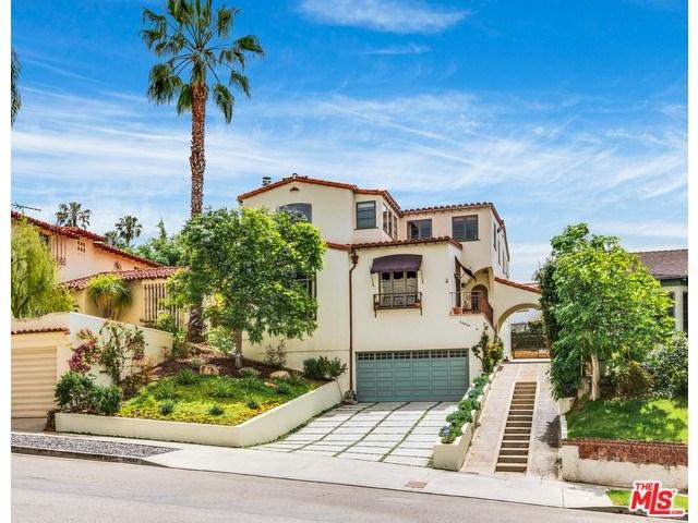 10480 Ashton Ave, Los Angeles, CA
