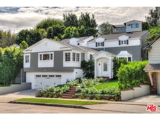 139 S Glenroy Ave, Los Angeles, CA