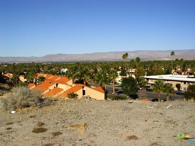 2301 Cantina Way, Palm Springs, CA 92264