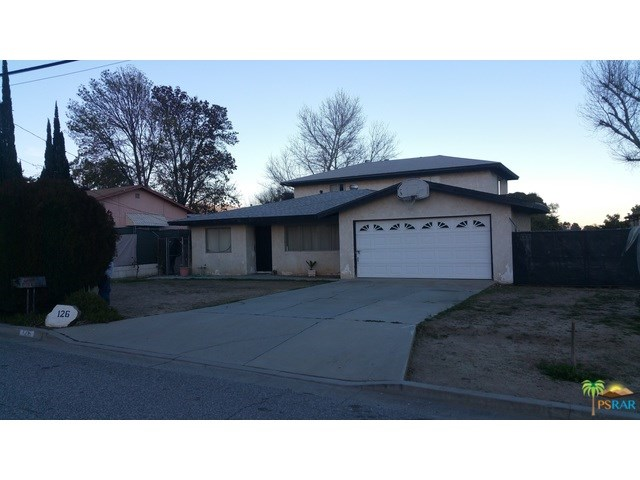 126 Park Ave, Banning, CA