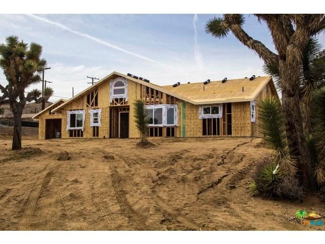 56725 Golden Bee Dr, Yucca Valley CA 92284