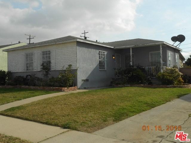 2114 W 109th Pl, Los Angeles, CA