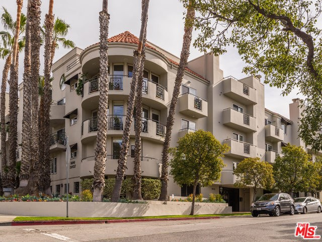 16040 W Sunset #APT 102, Pacific Palisades, CA