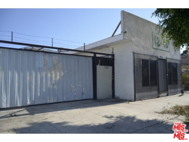 1218 W Florence Ave, Los Angeles, CA