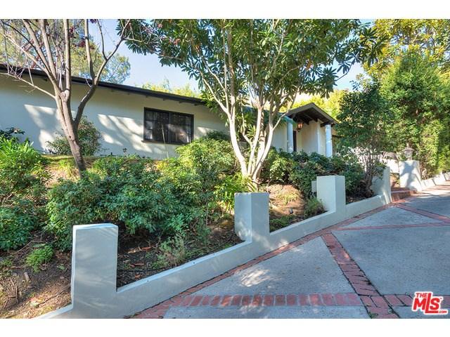 1722 Ferrari Dr, Beverly Hills, CA