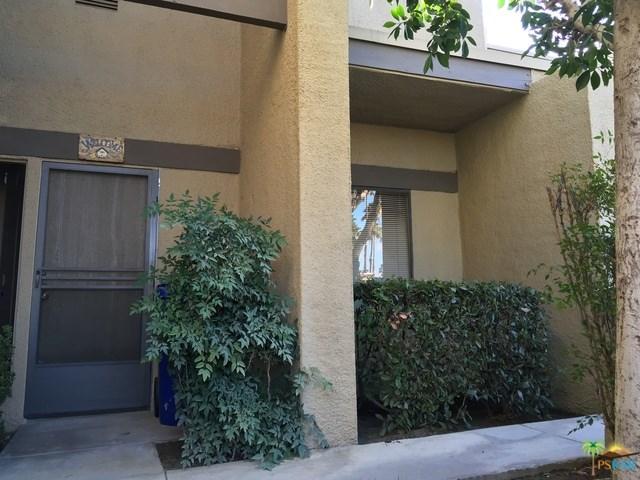 1251 S Tiffany Circle, Palm Springs, CA 92262