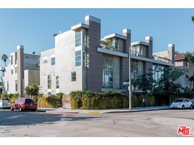 5806 Waring Ave #APT 12, Los Angeles, CA