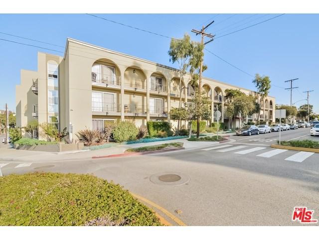 2311 4th St #APT 215, Santa Monica CA 90405