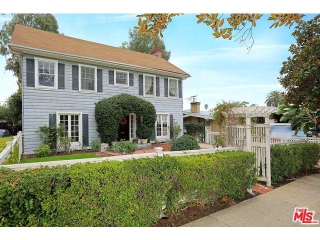 138 N Wilton Pl, Los Angeles, CA