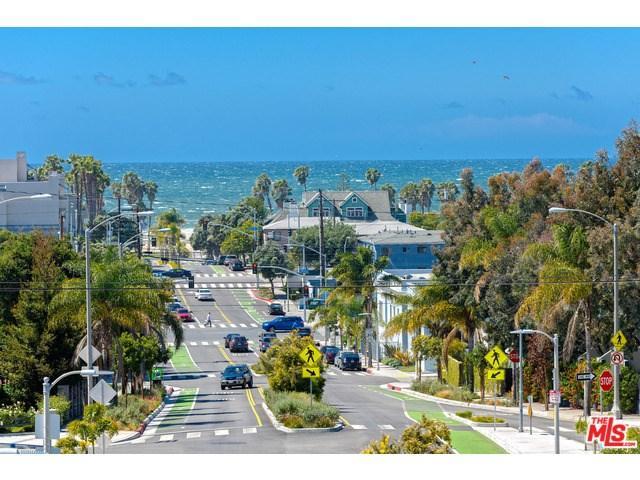 2454 4th St #APT 4, Santa Monica CA 90405
