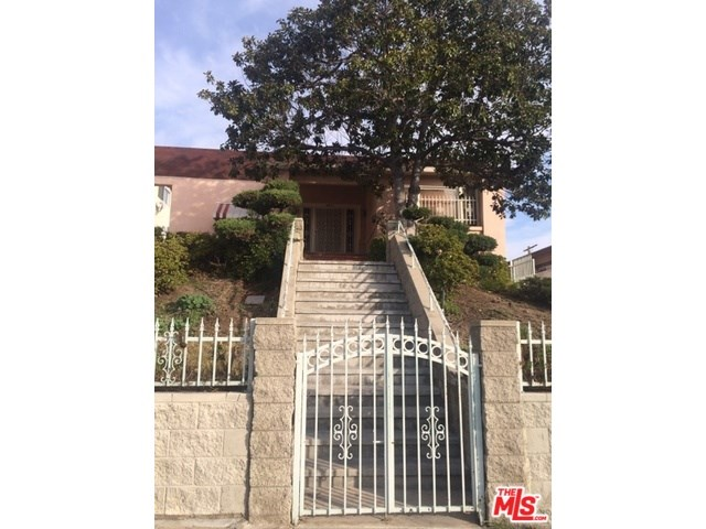 4911 Rosewood Ave, Los Angeles, CA