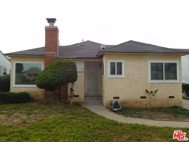 9629 S 8th Ave, Inglewood, CA