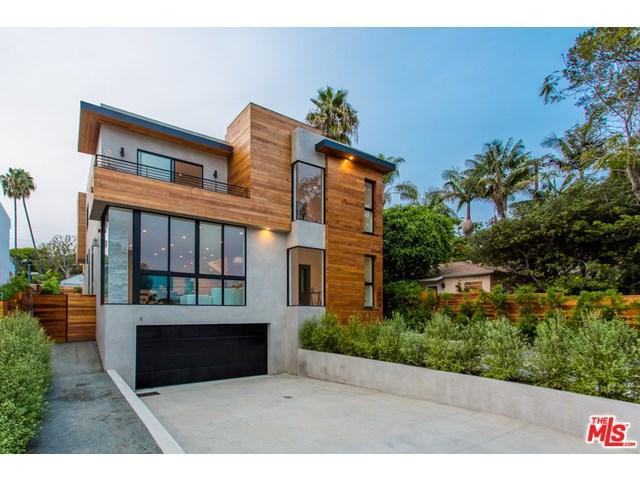 2215 Dewey St, Santa Monica CA 90405