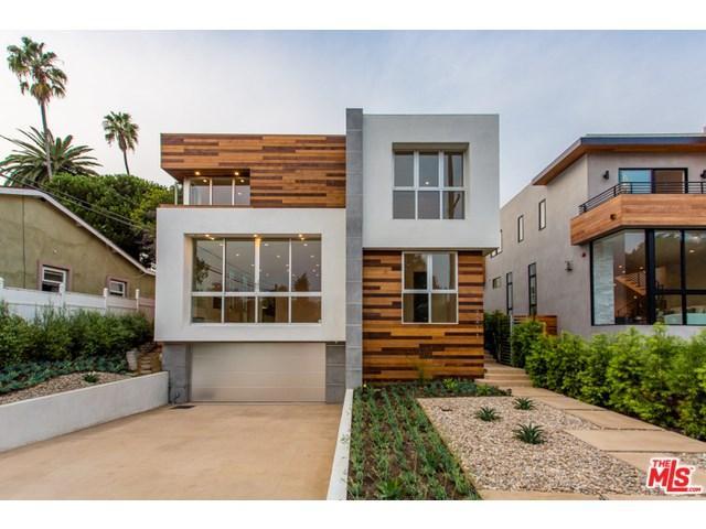 2211 Dewey St, Santa Monica CA 90405