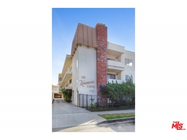 1754 N Kenmore Ave #APT 301, Los Angeles, CA