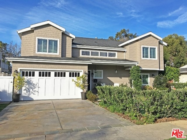 755 Alma Real Dr, Pacific Palisades, CA