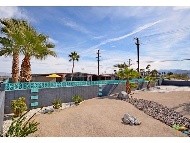 1780 N Whitewater Club Dr, Palm Springs, CA