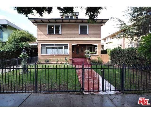 2631 Kenwood Ave, Los Angeles, CA 90007
