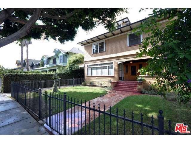 2631 Kenwood Avenue, Los Angeles, CA 90007