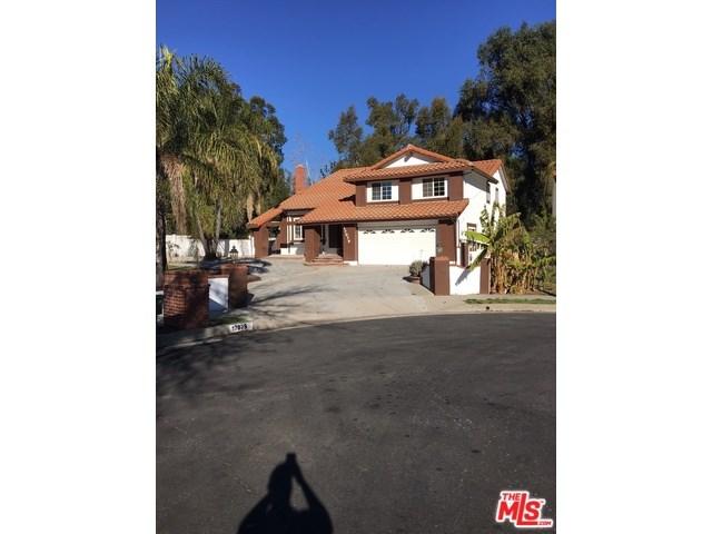 17079 Tennyson Pl, Granada Hills, CA