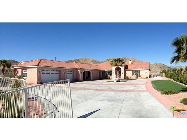 8686 Dumosa Ave, Yucca Valley CA 92284