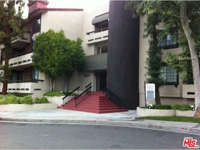 5534 Encino Ave #APT 309, Encino, CA