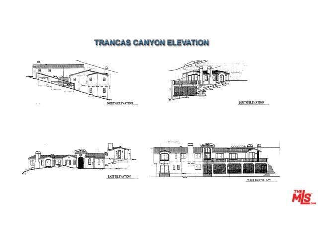 5877 Trancas Canyon Rd, Malibu, CA 90265
