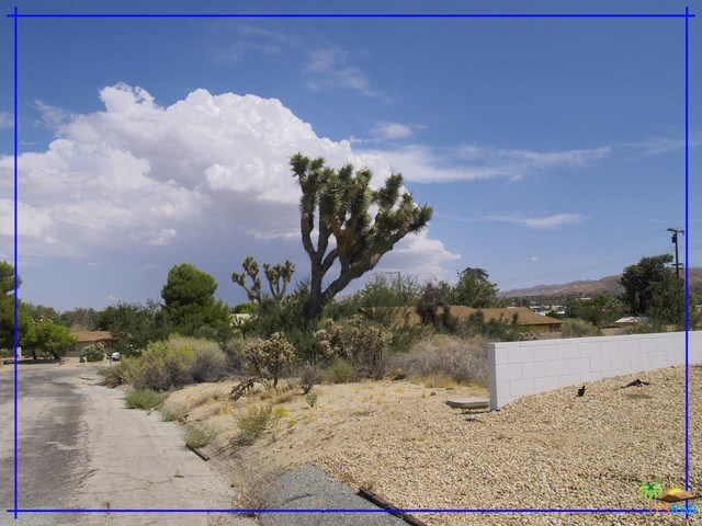 54925 Benecia Trail, Yucca Valley, CA 92284