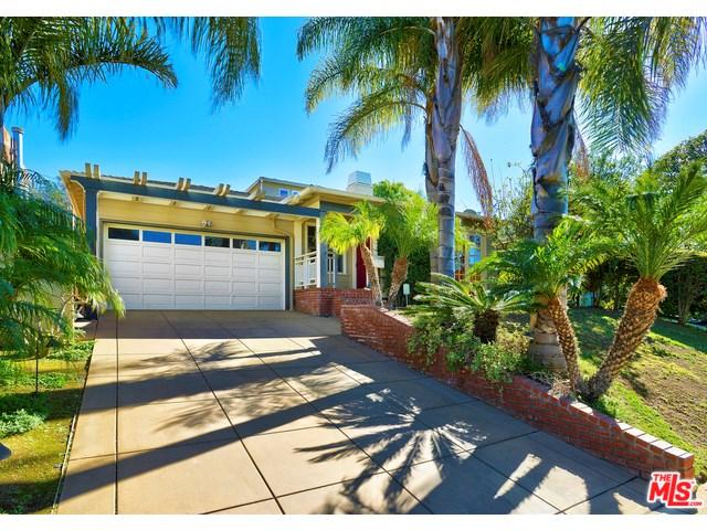 520 N Las Casas Ave, Pacific Palisades, CA