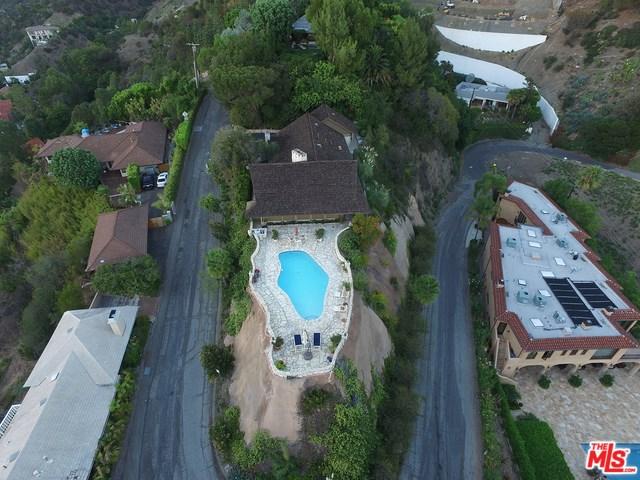 1326 Beverly Estates Dr, Beverly Hills, CA