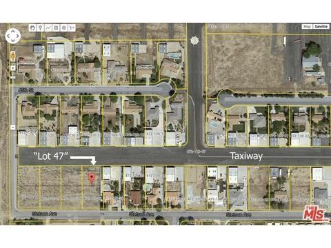 4421 Stetson Ave, Rosamond, CA 93560