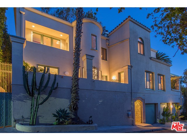 1368 Doheny Pl, West Hollywood, CA