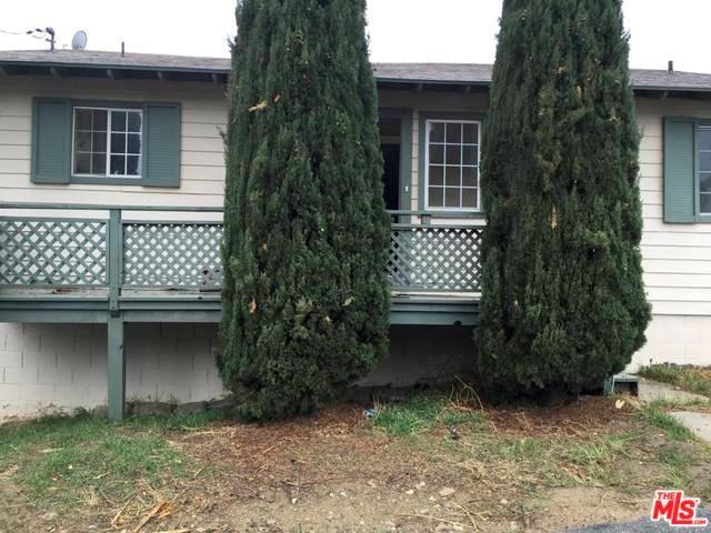 42619 Wauconda Dr, Lake Hughes, CA