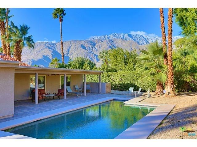922 E El Cid, Palm Springs, CA