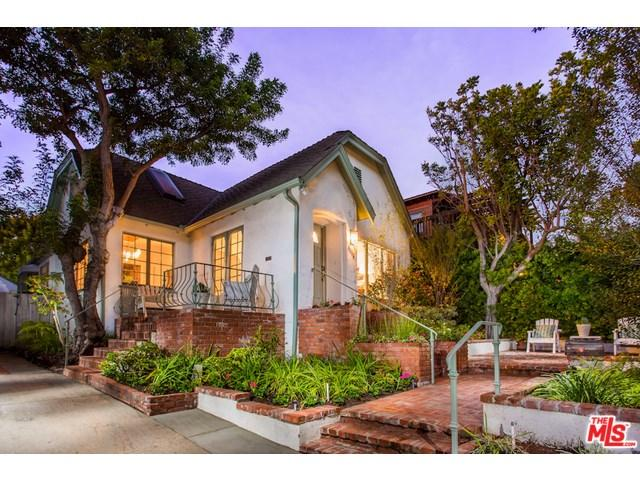 1203 Maple St, Santa Monica CA 90405