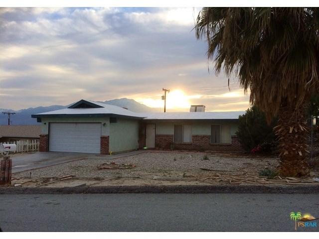 12885 Calle Amapola, Desert Hot Springs, CA