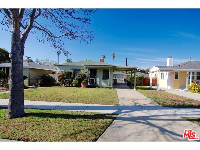 4337 Westlawn Ave, Los Angeles, CA