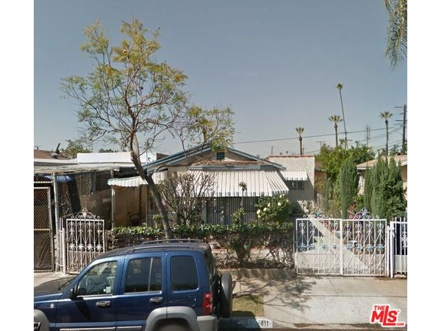 411 N Ditman Ave, Los Angeles, CA