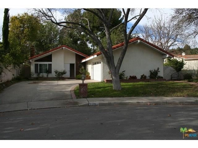 2085 Rosebay St, Westlake Village, CA 91361