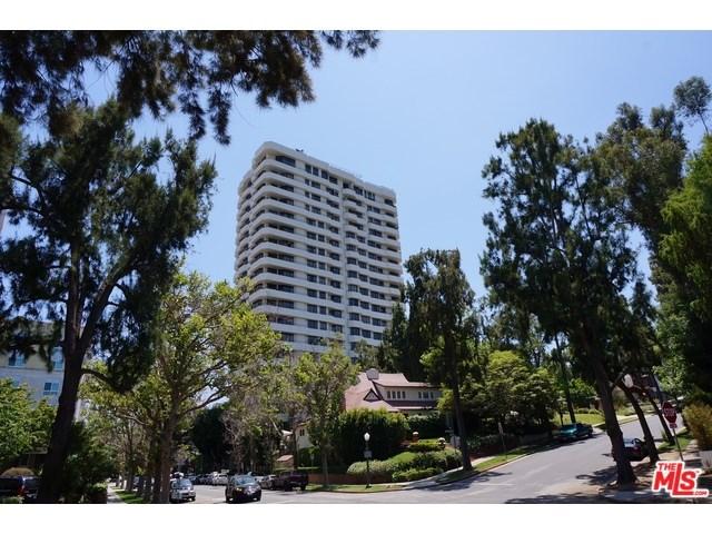 10601 Wilshire #APT 604, Los Angeles, CA