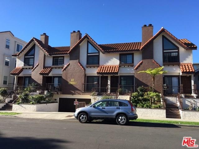 1611 Granville Ave #APT 9, Los Angeles, CA