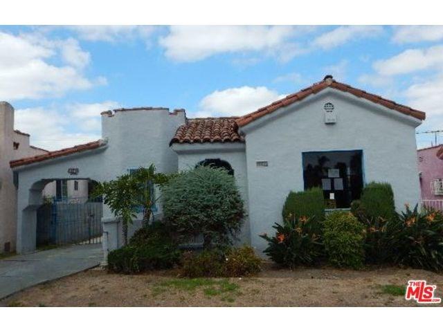9147 La Salle Ave, Los Angeles, CA