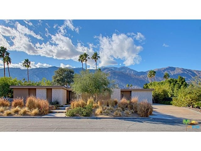 2397 S Caliente Dr, Palm Springs, CA