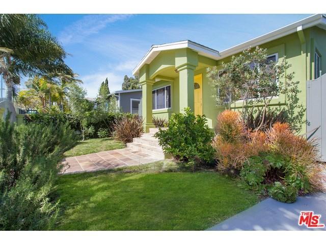 1046 Oakwood Ave, Venice CA 90291